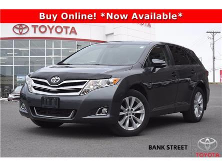 2016 Toyota Venza Base (Stk: 19-29175A) in Ottawa - Image 1 of 23