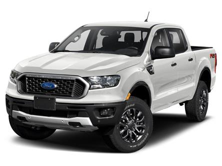 2021 Ford Ranger  (Stk: 33722) in Newmarket - Image 1 of 9