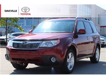 2010 Subaru Forester 2.5 X Limited Package (Stk: LP2260A) in Oakville - Image 1 of 13
