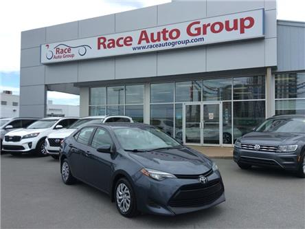 2019 Toyota Corolla LE (Stk: 18142) in Sackville - Image 1 of 29