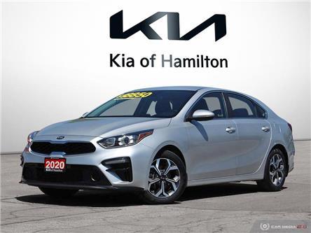 2020 Kia Forte EX (Stk: P10750) in Hamilton - Image 1 of 26
