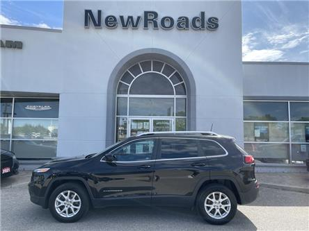 2017 Jeep Cherokee North (Stk: 25471T) in Newmarket - Image 1 of 14