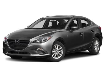 2016 Mazda Mazda3 GS (Stk: 21031A) in Owen Sound - Image 1 of 9