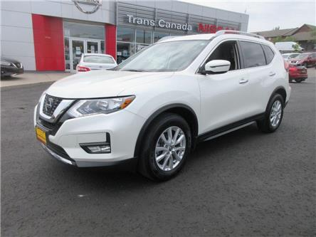 2018 Nissan Rogue  (Stk: P5486) in Peterborough - Image 1 of 23