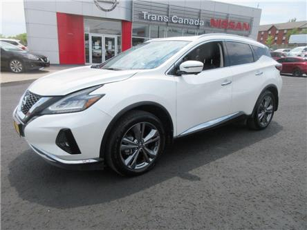 2019 Nissan Murano  (Stk: 91941A) in Peterborough - Image 1 of 28