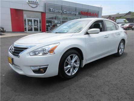 2015 Nissan Altima  (Stk: 91975A) in Peterborough - Image 1 of 25