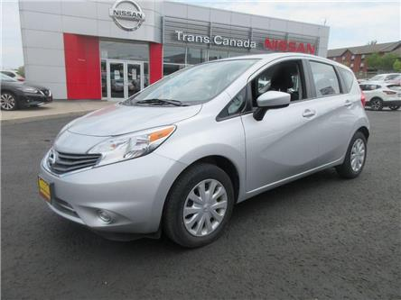 2015 Nissan Versa Note  (Stk: 91725A) in Peterborough - Image 1 of 19