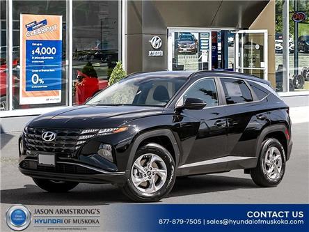 2022 Hyundai Tucson ESSENTIAL (Stk: 122-025) in Huntsville - Image 1 of 23