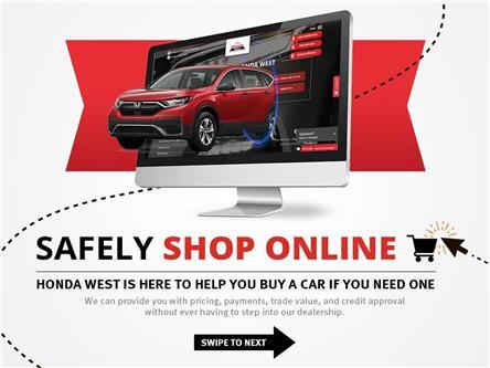 2017 Honda Odyssey EX (Stk: 21061034) in Calgary - Image 1 of 4