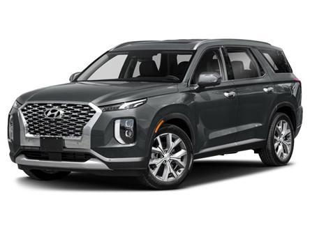 2021 Hyundai Palisade Preferred (Stk: S20552) in Ottawa - Image 1 of 9