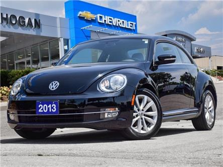 2013 Volkswagen Beetle  (Stk: WU648969) in Scarborough - Image 1 of 23