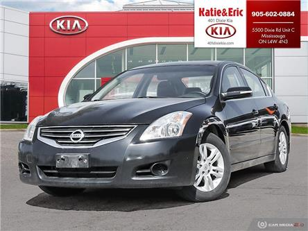 2012 Nissan Altima 2.5 S (Stk: TR21028A) in Mississauga - Image 1 of 23
