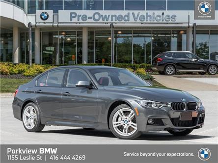 2018 BMW 330i xDrive (Stk: PP9913) in Toronto - Image 1 of 23