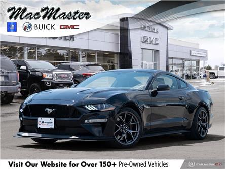 2019 Ford Mustang  (Stk: U173120-OC) in Orangeville - Image 1 of 28