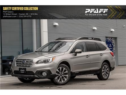 2016 Subaru Outback 3.6R Limited Package (Stk: SU0384) in Guelph - Image 1 of 12