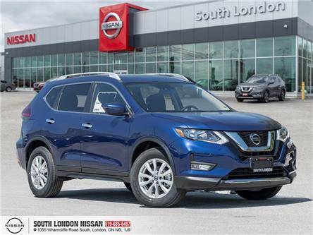 2020 Nissan Rogue SV (Stk: Y20086) in London - Image 1 of 20