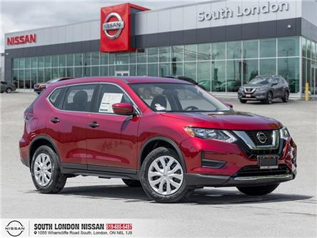 2020 Nissan Rogue S (Stk: Y20214) in London - Image 1 of 19