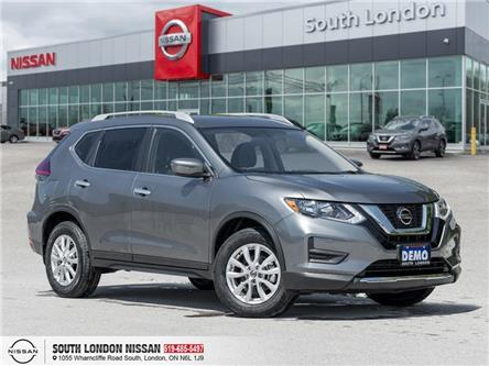 2020 Nissan Rogue S (Stk: Y20001) in London - Image 1 of 20