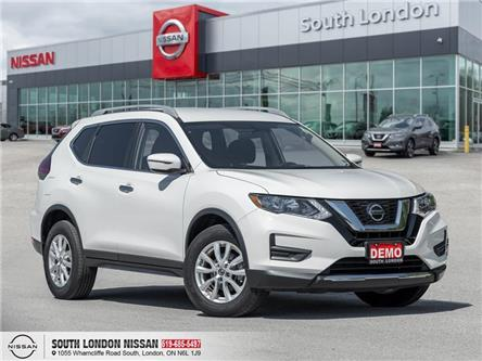 2020 Nissan Rogue S (Stk: Y20036) in London - Image 1 of 20