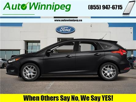 2018 Ford Focus SEL (Stk: 21242A) in Winnipeg - Image 1 of 7