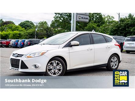 2012 Ford Focus SEL (Stk: 9229662) in OTTAWA - Image 1 of 21