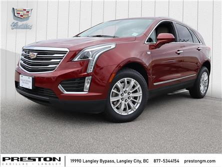 2017 Cadillac XT5 Base (Stk: X32651) in Langley City - Image 1 of 28
