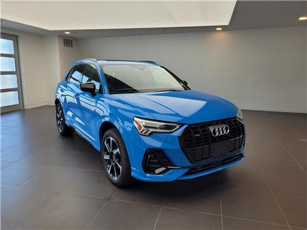 2021 Audi Q3 45 Progressiv (Stk: 52657) in Oakville - Image 1 of 17