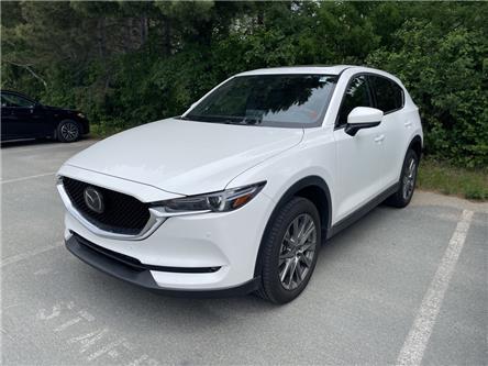 2021 Mazda CX-5 Signature (Stk: 21C532) in Miramichi - Image 1 of 2