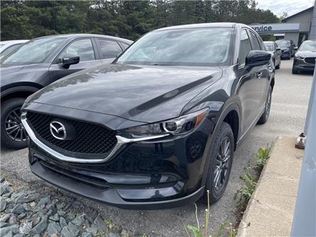 2021 Mazda CX-5 GX (Stk: 21C531) in Miramichi - Image 1 of 6