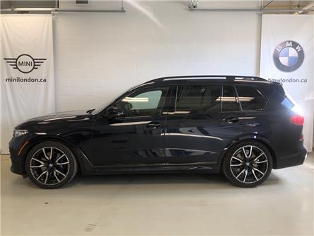 2019 BMW X7 xDrive40i (Stk: UPB2970) in London - Image 1 of 22