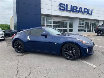 2018 Nissan 370Z Base (Stk: P1044) in Newmarket - Image 1 of 13