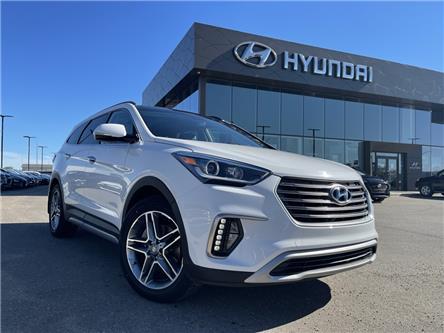 2017 Hyundai Santa Fe XL Limited (Stk: H3003A) in Saskatoon - Image 1 of 26