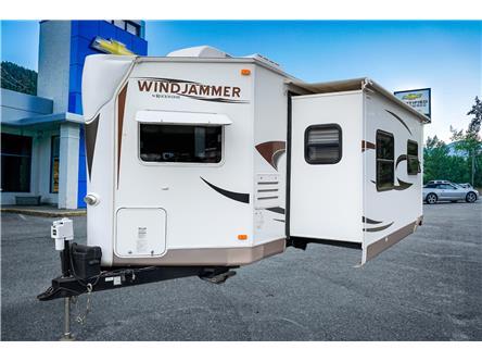 2011 Rockwood Windjammer 3008W (Stk: ) in Trail - Image 1 of 25