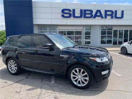 2014 Land Rover Range Rover Sport HSE (Stk: P1041) in Newmarket - Image 1 of 16