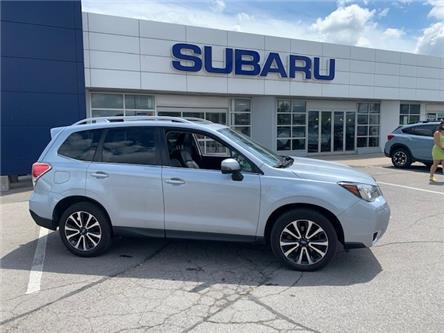 2017 Subaru Forester 2.0XT Limited (Stk: P1039) in Newmarket - Image 1 of 14