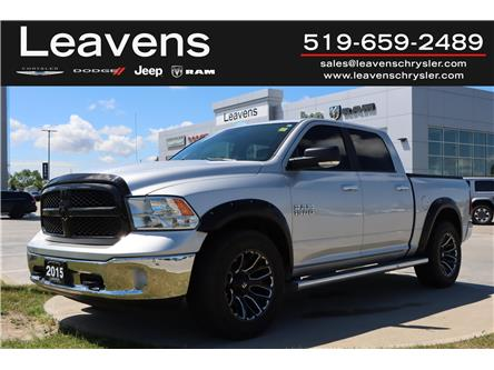 2015 RAM 1500 SLT (Stk: LC21275A) in London - Image 1 of 21