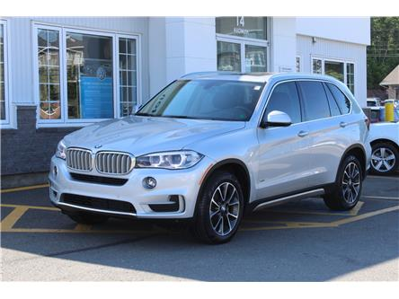 2016 BMW X5 xDrive35i (Stk: 21-141A) in Fredericton - Image 1 of 25
