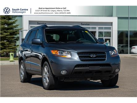 2009 Hyundai Santa Fe Limited (Stk: 10291A) in Calgary - Image 1 of 34