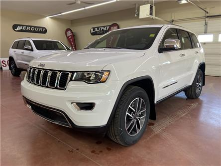 2021 Jeep Grand Cherokee Limited (Stk: T21-123) in Nipawin - Image 1 of 19