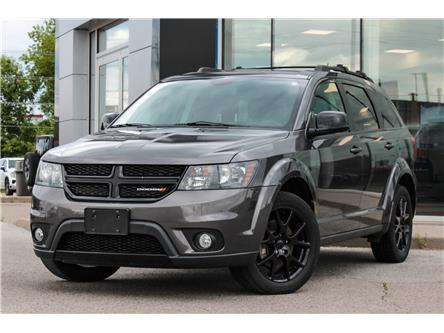 2016 Dodge Journey SXT/Limited (Stk: 114871) in Sarnia - Image 1 of 30
