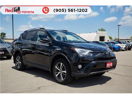 2018 Toyota RAV4 XLE (Stk: 72929) in Hamilton - Image 1 of 26