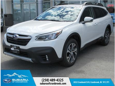 2021 Subaru Outback Limited (Stk: 131964) in Cranbrook - Image 1 of 26