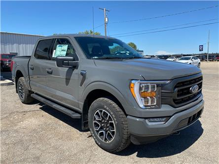2021 Ford F-150 XLT (Stk: 21154) in Wilkie - Image 1 of 22