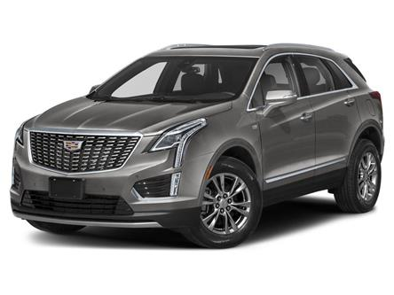 2021 Cadillac XT5 Premium Luxury (Stk: 1202210) in Langley City - Image 1 of 9