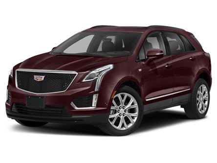2021 Cadillac XT5 Sport (Stk: 1205840) in Langley City - Image 1 of 9