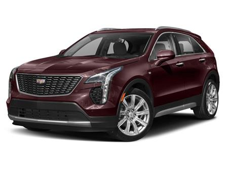 2021 Cadillac XT4 Sport (Stk: 1203240) in Langley City - Image 1 of 9