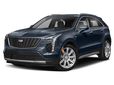 2021 Cadillac XT4 Premium Luxury (Stk: 1204970) in Langley City - Image 1 of 9