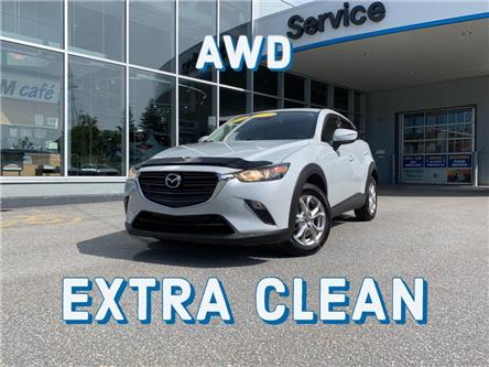 2019 Mazda CX-3 GS (Stk: MU959) in Mont-Laurier - Image 1 of 16