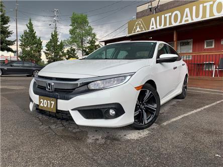 2017 Honda Civic Touring (Stk: 142565) in SCARBOROUGH - Image 1 of 29