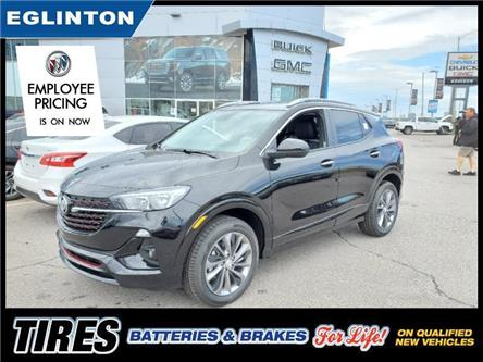 2021 Buick Encore GX Preferred (Stk: MB176373) in Mississauga - Image 1 of 19
